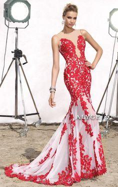 Alyce Paris 2400 Dress - MissesDressy.com
