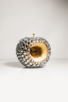 Rotten Fruit Studded With Jewels By Luciana Rondolini – iGNANT.de