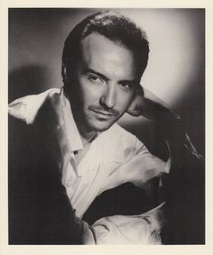 Midge Ure... so romantic !