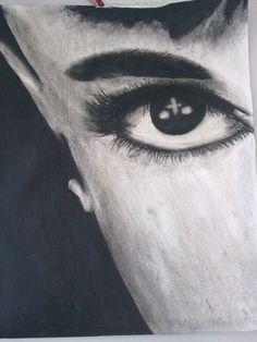 Art is a big pleasure that we have <3 My art