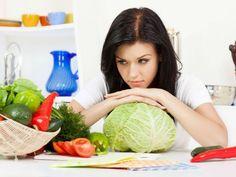10 hábitos alimentarios que te suben de peso.