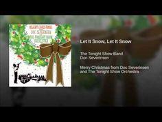 Doc Severinson - Let It Snow