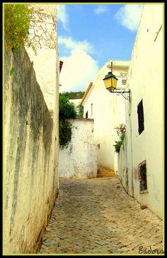 Aldeia de Alte Loulé -Algarve