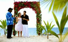 Are you getting married? There should be a special place to be visited for your honeymoon.