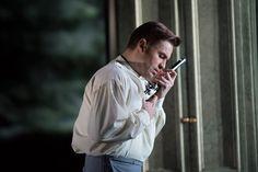 Eugene Onegin, producción de Kasper Holten para la Royal Opera House Covent Garden. (Foto Bill Cooper)