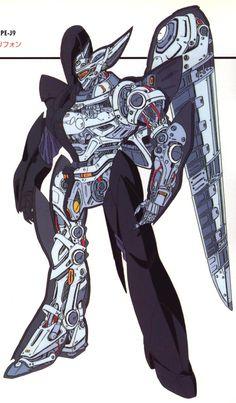 GundamGallery - Patlabor 393