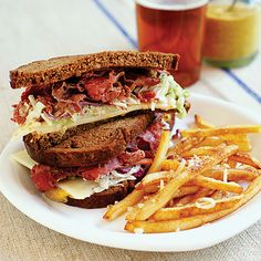 January 14 is Hot Pastrami Sandwich Day | Foodimentary - National Food Holidays