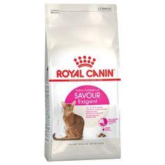 Royal Canin Exigent 35/30 - specjalna struktura