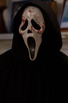 Pin for Later: The Scream TV Series Is Really Happening at MTV