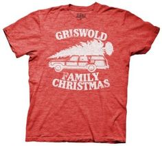I want this to wear on Christmas so bad!  My dad was Clark Griswald!