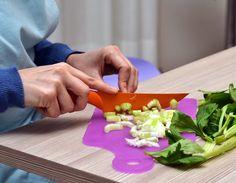 Chi ha rubato le crostate? » Blog Archive » Primo corso di cucina vegana, le foto ed un patè (ai semi di girasole ed origano fresco)