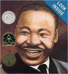 This picture-book biography is an excellent and accessible introduction for young readers to learn about one of the world's most influential leaders, Dr. Martin Luther King, Jr. Doreen Rappaport weaves the immortal words of Dr. King into a captivating narrative to tell the story of his life. With stunning art by acclaimed illustrator Bryan Collier, Martin's Big Words is an unforgettable portrait of a man whose dream changed America-and the world-forever.