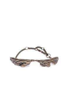 Gothic Jewelry, Jewelry Art, Bracelets, Bangles, Bracelet, Goth Jewelry