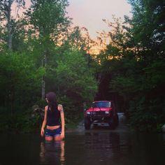 Jeep Cherokee Life -