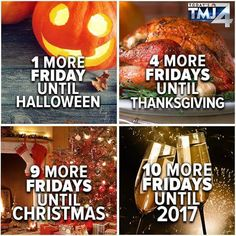 Scary thought!  https://www.facebook.com/SocialRugrats/  #timeflies #halloween #thanksgiving #christmas #newyears #2017 #holidays #moms #dads #parents #2016