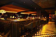 Sling Bar Bali designed by Caroline Usher #ushersbydesign #ubd #bali #design #bar