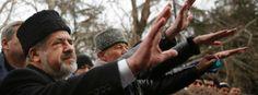 Ukraine: Die Angst der Tataren vor den Russen