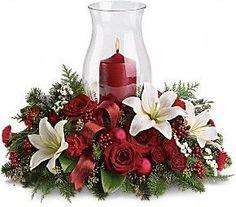 candles christmas - Buscar con Google