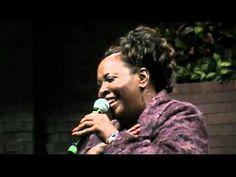 "Funeral service for ""Queen of Gospel"" Dr. Albertina Walker Homegoing Musical Tribute, Tramaine Hawkins, Joe Ligon performing. October 14, 2010, Chicago, IL"