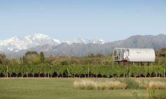 """#Descubra la capital mundial del #Malbec, entre #ríos, valles y la impactante #CordilleraDeLosAndes. En este entorno, y rodeado de #viñedos, el #lujoso #Hotel Entre Cielos se presenta como una alternativa ideal para combinar el disfrute de exquisitas #experiencias """"#gourmet y #vinos"""", con el #descanso y el #relax que propone el #hammam #spa > http://goo.gl/Pl48HQ ● #Mendoza #Patagonia #Argentina"""