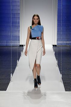 Christian Dior Resort 2015 - Review - Fashion Week - Runway, Fashion Shows and Collections - Vogue
