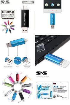 [Visit to Buy] Suntrsi USB Flash Drive 10pcs/lot OTG Smart Phone Mobile Pen Drive USB Stick Pendrive External Storage USB Flash Customized Logo #Advertisement