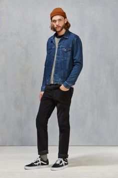Levis 511 Slim Corduroy Pant - Urban Outfitters