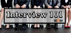 Interview Questions 101: What They Really Mean