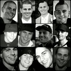 50 Shades of M Shadows. How I would love to see that movie or read that book!