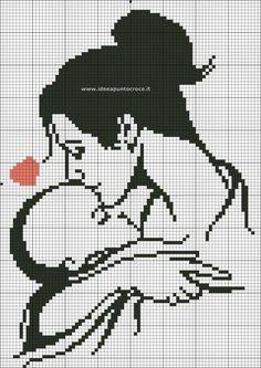 Gallery.ru / Фото #14 - Мать и дитя - Olgakam