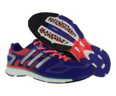 huge discount da062 ab106 Adidas Adizero Adios Boost W Womens Shoes Size