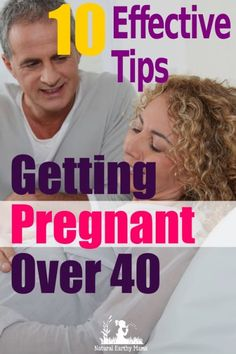 Once you are over there are some effective steps that you can take to boost your fertility naturally and increase your chances of conception and a successful pregnancy in your Boost Fertility Naturally, How To Increase Fertility, Natural Fertility, Pregnant At 40, Getting Pregnant Tips, Get Pregnant Fast, Fertility Boosters, Fertility Foods, Pregnancy Over 40