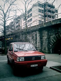 Fiat by Rolf F., via Flickr