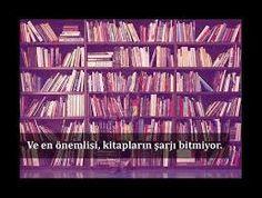 kitaplarla ilgili sözler tumblr ile ilgili görsel sonucu