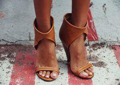 Camel heels