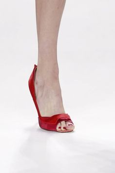 08ac36e1a4 New York Fashion Week  Carolina Herrera Spring Summer 2015
