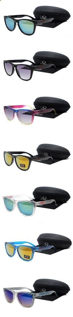 Men's Oakley Sunglasses & Accessories | Something For Everyone Gift Ideas #Oakley #sunglasses #fashion