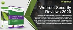 Webroot.com/safe is an eminent brand in the field of antivirus Cyber Threat, Password Manager, Mobile Security, Windows System, Antivirus Software, Cyber Attack, Parental Control