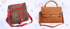 Get This Smart Handbags From khoobsurati.com/ Chic Sleek Textured Hand Bag:-http://khoobsurati.com/khoobsurati/chic-sleek-textured-hand-bag-chocolate-brown Smart Formal Leather Handbag:-http://khoobsurati.com/khoobsurati/smart-formal-leather-handbag-brown
