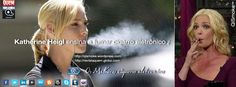 info QiSmoke Katherine Heigl by QiSmoke Cigarros Eletronicos, via Behance