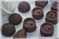 Domowa czekolada - przepis pyszny i zdrowy:-)  http://www.kierunekzdrowie.com/2013/09/domowa-czekolada-przepis-pyszny-i-zdrowy.html