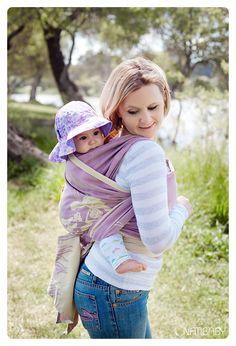 NATIBABY - The high EU-quality baby slings, wraps, baby bedding, nursing tops