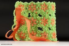 PRECIOSA - Neon colors - Kerrie Slade   Flickr - Photo Sharing!