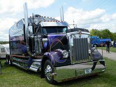 Kenworth+Show+Trucks | Kenworth Show Truck | Flickr - Photo Sharing!