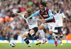 http://www.myfootballfacts.com/Tottenham_Hotspur_v_West_Ham_United_Match_History.html … Tottenham Hotspur v West Ham United Match History 1898 to 2013