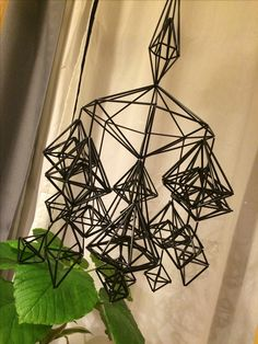 Plant Hanger, Home Decor, Decoration Home, Room Decor, Home Interior Design, Home Decoration, Interior Design