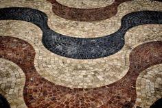 Mosaico Explanada de España (Alicante)