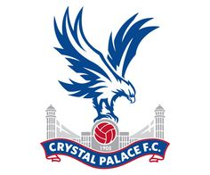 Crystal Palace F.C. Logo Vector