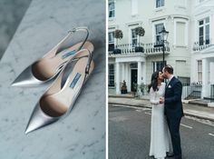 Intimate Autumn wedding at Marylebone Town Hall in London – Swati & Michael | Miss Gen Photography - London & Destination Wedding Photographer