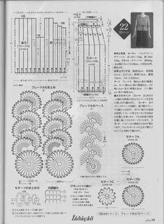 crochelinhasagulhas: Conjunto em crochê
